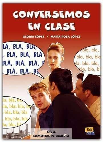 Spanish Conversation Pre-intermediate A2