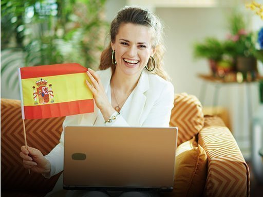 Intensive Spanish Lessons online